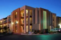 Nellis Suites at Main Gate Hotel Image