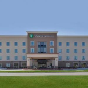 Holiday Inn Express And Suites Forrest City