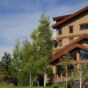 Teton Mountain Lodge and Spa a Noble House Resort
