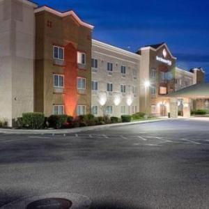 Best Western Plus Delta Hotel