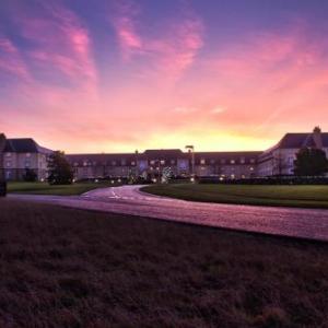 Fairmont St Andrews Scotland