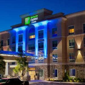 Hotels near Northland Performing Arts Center Columbus - Holiday Inn Express & Suites Columbus-Easton