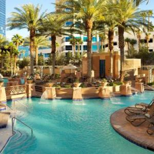 Hotels near CSN West Charleston - Hilton Grand Vacations On The Las Vegas Strip