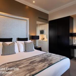 Hotels near Edinburgh Castle - Fraser Suites Edinburgh