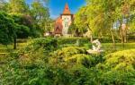 Pecs Hungary Hotels - Fried Castle Hotel Resort