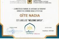 Gite Nadia