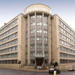 Premier Inn Glasgow City - George Square