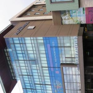 Tin Roof Indianapolis Hotels - The Alexander A Dolce Hotel