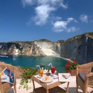 Ponza Hotels - Deals at the #1 Hotel in Ponza, Italy