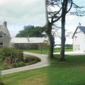 Groarty House/Manor