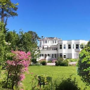 Hotels near Princess Theatre Torquay - Abbey Sands Hotel