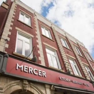 Hotels near Avon Theatre Stratford - MERCER Kitchen   Beer Hall   Hotel