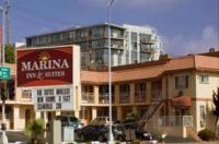 Marina Inn and Suites-Airport-Gaslamp-Zoo Image