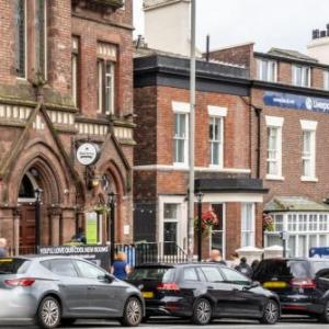 Liverpool Guild of Students Hotels - Selina Liverpool