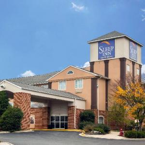 Liberty Mountain Resort Hotels - Sleep Inn & Suites Emmitsburg