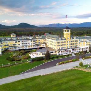 Hotels near Santa's Village Jefferson - Mountain View Grand Resort & Spa