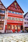 Aurach Germany Hotels - Hezelhof Hotel