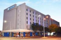 Wyndham Executivo Culiacan