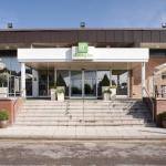 Hotels near Stanford Hall - Holiday Inn Rugby-Northampton M1 Jct18