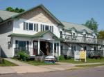 Ashland Wisconsin Hotels - Bay Front Inn