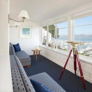 Empress Events Sausalito Hotels - Casa Madrona Hotel And Spa