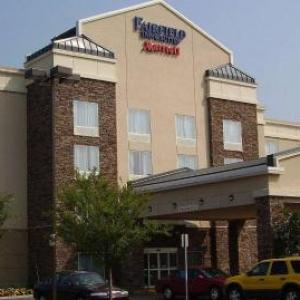 Fairfield Inn Murfreesboro