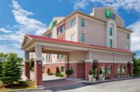 Holiday Inn Express Barrie, Ontario, Canada