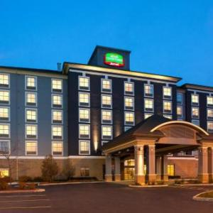 Courtyard by Marriott -London Ontario