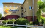 Manteca California Hotels - Comfort Inn Lathrop