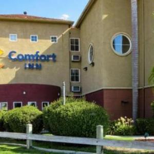 Comfort Inn Lathrop