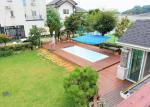Sihanoukville Cambodia Hotels - Daebudo Polaris Pension