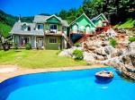 Sihanoukville Cambodia Hotels - Gapyeong Byeolbit Undok