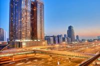 Mercure Hotel Suites & Apartments Barsha Heights