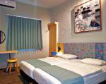 Semarang Indonesia Hotels - Hotel Pantes Semawis Pecinan