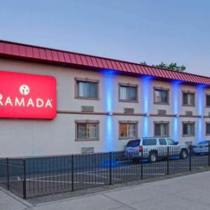 Hotels near Eastwood Manor - Ramada Bronx
