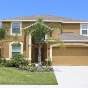 Hotels near Montverde Academy - Disney World Orlando Area - Veranda Palms Resort Pool Homes
