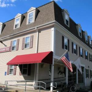 Hotels near Indian Ranch - Westborough Inn