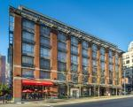 Vancouver British Columbia Hotels - Opus Vancouver