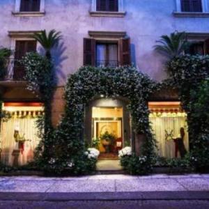 Hotel Gabbia D Oro