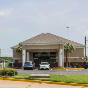 Quality Inn Suites Montgomery