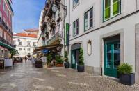 Hotel Gat Rossio Image