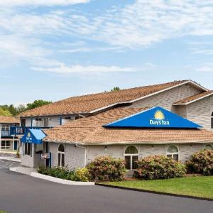Travelodge Newport Area/Middletown