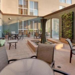 Fairfield Inn & Suites By Marriott Sfo Airport/Millbrae CA, 94030