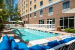Aventura Florida Hotels - Hampton Inn Hallandale Beach - Aventura