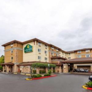 Clark County Event Center Hotels - La Quinta Inn & Suites Vancouver