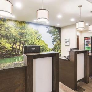 La Quinta Inn & Suites New Braunfels