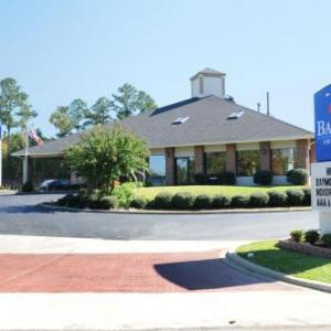 Hotels near Sweetland Amphitheatre at Boyd Park - Baymont Inn & Suites Lagrange