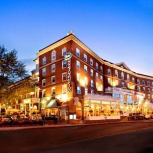 Hotels near Pearl Street Nightclub - The Hotel Northampton
