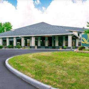 Quality Inn Plainfield -Indianapolis West
