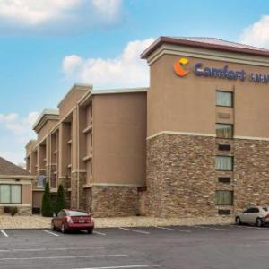 Comfort Inn- Hammond